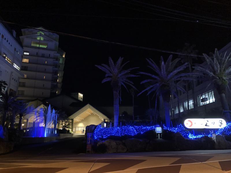 勝浦ホテル三日月アクアパレス 写真ギャラリー1