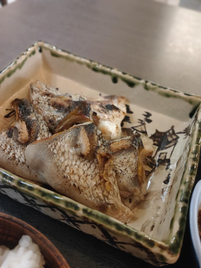 まぐろ大明神さんの季の邸 天然温泉鍋田川のサ活写真