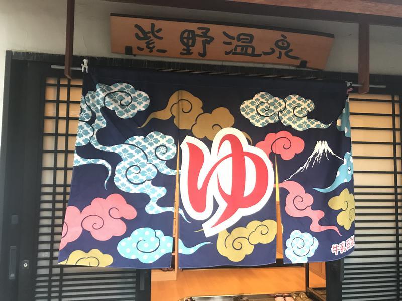 紫野温泉 写真
