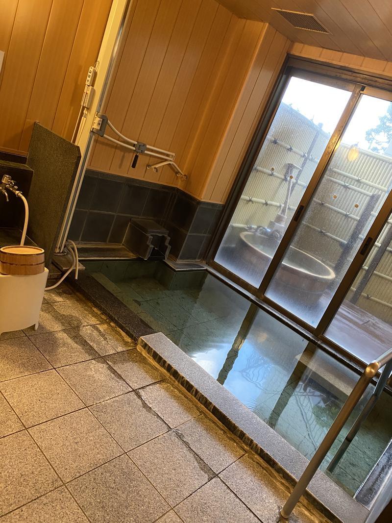 あちゃんさんのホテルサンバレー 伊豆長岡のサ活写真