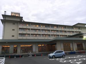長島温泉 湯あみの島 写真