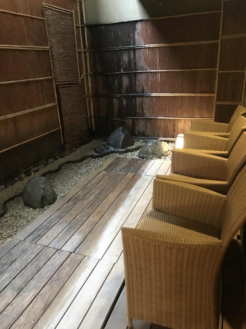 ぐるんぐるんさうな〜さんの京都 嵐山温泉 花伝抄のサ活写真
