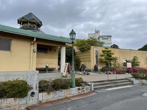湯郷鷺温泉館 写真