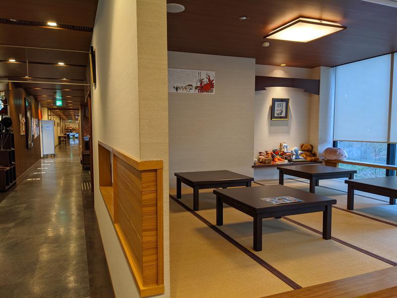 ノン子さんの大河原温泉 かもしか荘のサ活写真