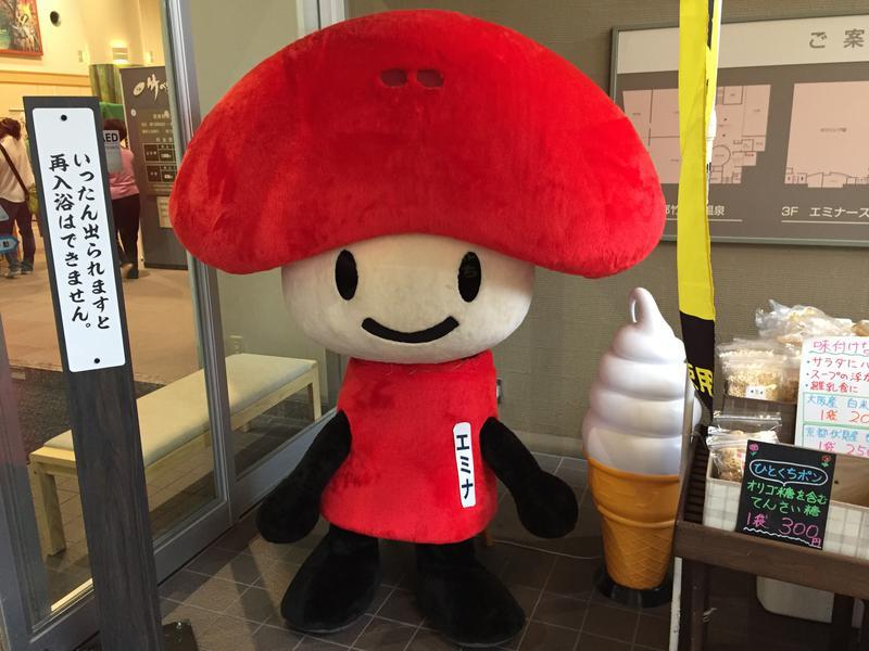 竹の郷温泉 ホテル京都エミナース 写真ギャラリー1