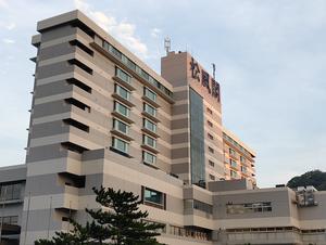 ホテルアンビア松風閣 写真