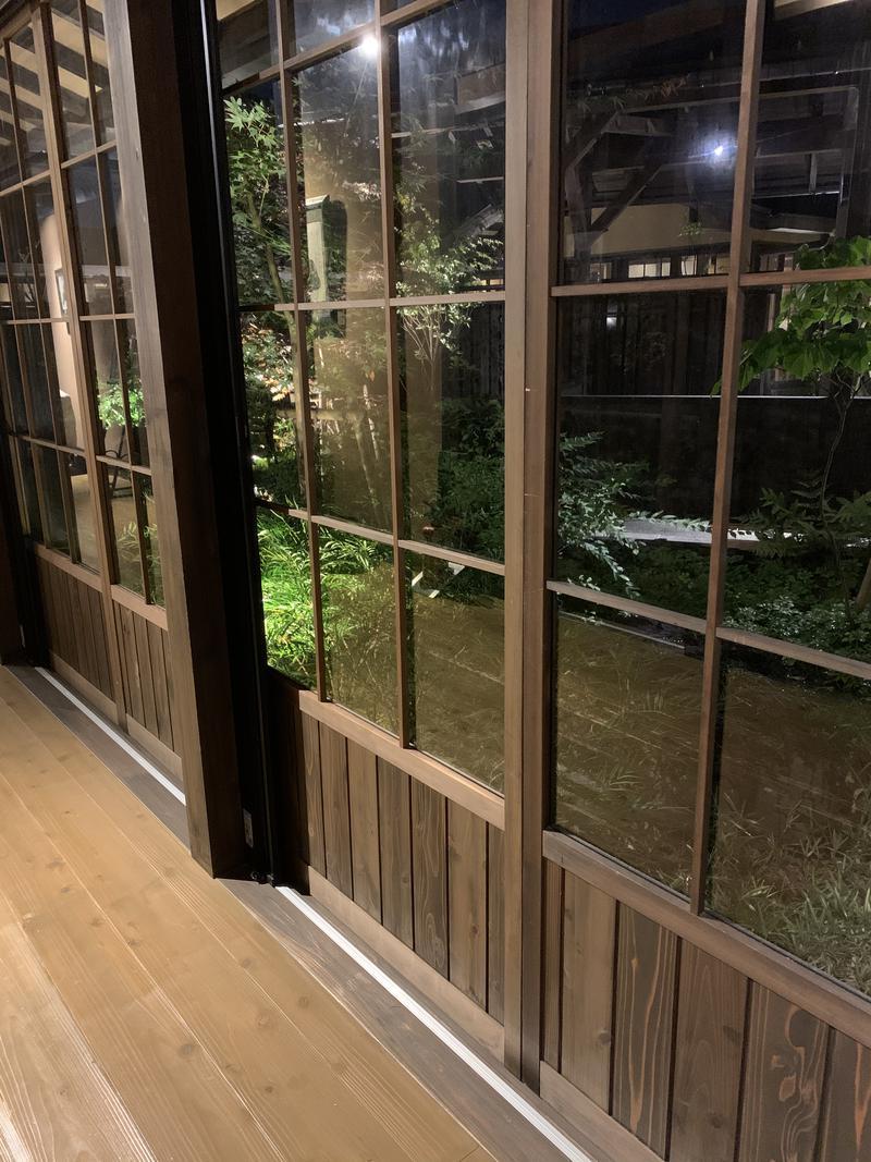 岡田たまきちさんの天然湧湯 吟湯 湯治聚落のサ活写真