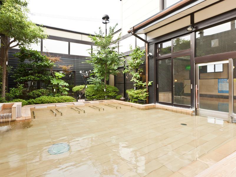 島田蓬莱の湯 写真ギャラリー4