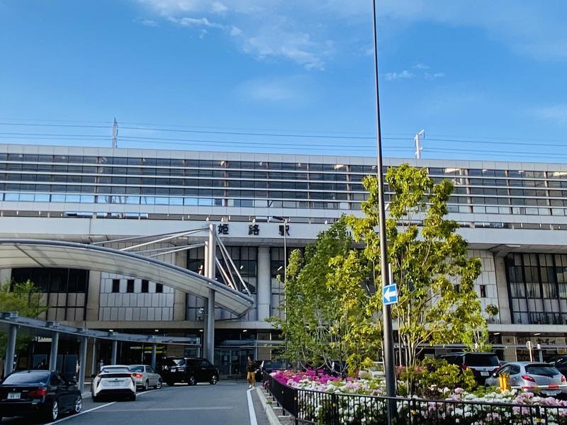 やまピー監督さんの白鷺の湯 ドーミーイン姫路のサ活写真