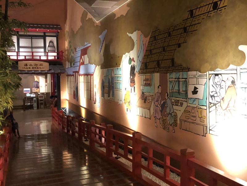 歴史探訪 有馬温泉 太閤の湯 写真ギャラリー1