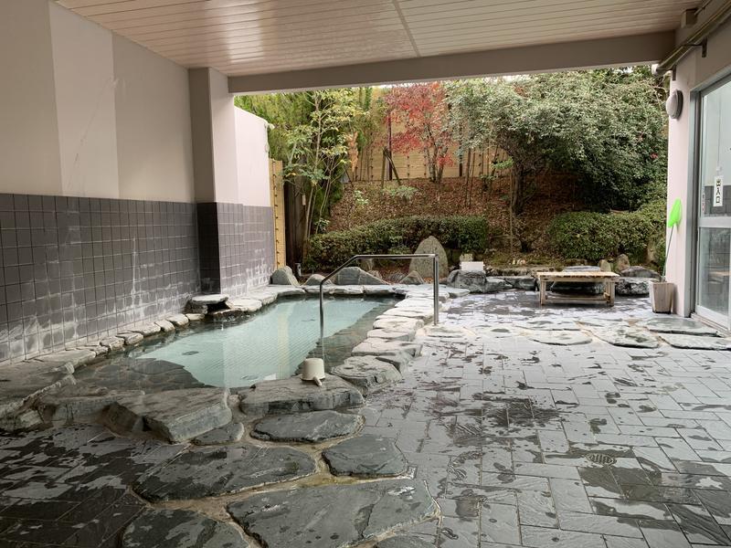 ヒルホテル サンピア伊賀 天然温泉 芭蕉の湯 写真ギャラリー1