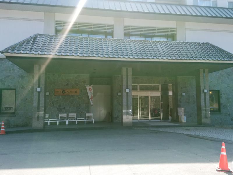 ホテル函館ひろめ荘 写真