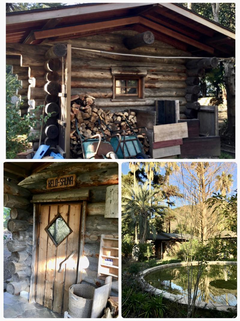 あま美さんの蓮台寺温泉 清流荘のサ活写真