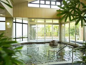湯~モアリゾート 太山寺温泉なでしこの湯 写真