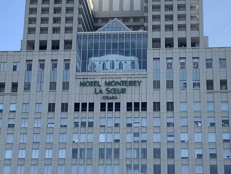 ホテルモントレ ラ・スール大阪 スパ・トリニテ 写真ギャラリー4