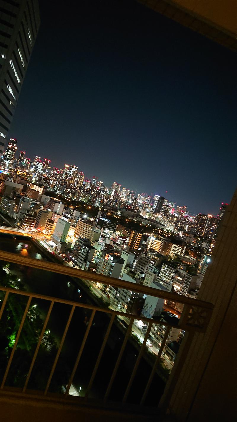 ファーストサマーぐりこ∞さんのホテルモントレ ラ・スール大阪 スパ・トリニテのサ活写真