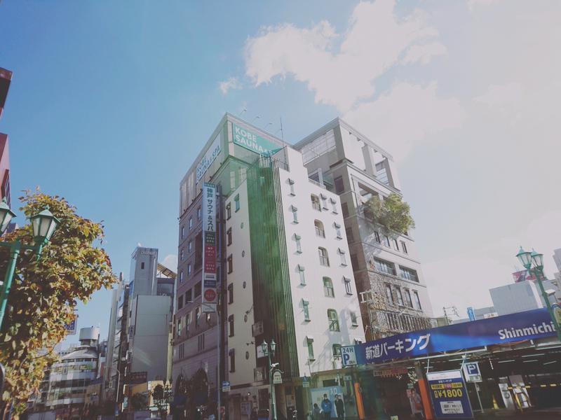 神戸サウナ&スパ 写真ギャラリー0