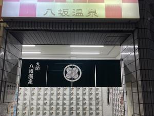 八坂温泉 写真