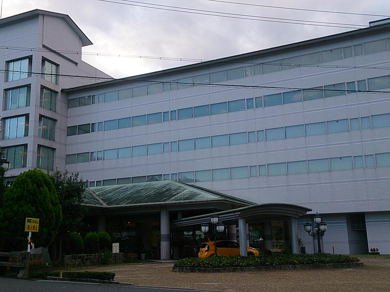 ホテルローザブランカ 写真