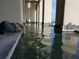 湯の川プリンスホテル渚亭 写真
