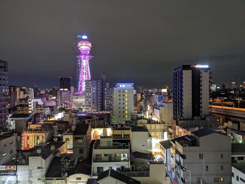 ノン子さんのスパワールド 世界の大温泉のサ活写真