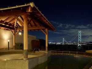 美湯松帆の郷 写真