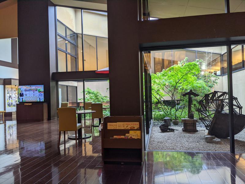 ノン子さんの天然温泉 延羽の湯 羽曳野本店のサ活写真