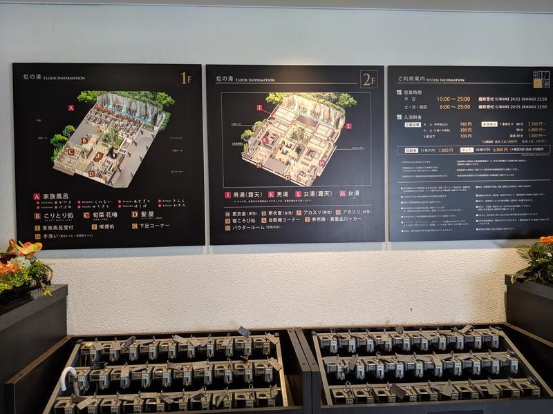 虹の湯 大阪狭山店 写真ギャラリー1