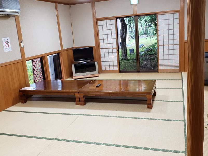 松阪わんわんパラダイス 森のホテルスメール 写真ギャラリー1