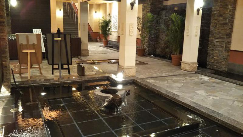 みやびんさんのふくろうの湯のサ活写真