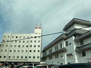 天然紀三井寺温泉花の湯 ガーデンホテルはやし 写真