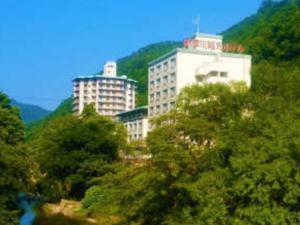 新樺川観光ホテル 写真