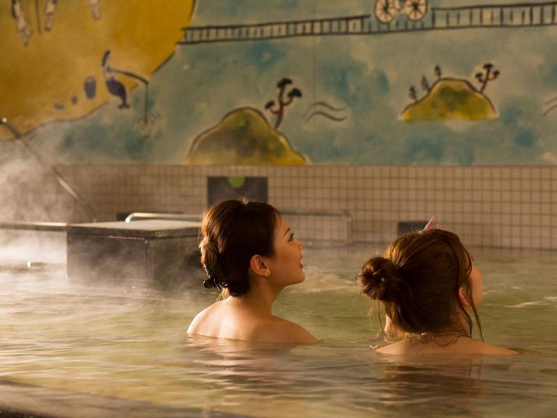 しまなみ温泉 喜助の湯 写真ギャラリー2