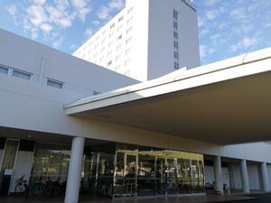 ロイヤルホテル宗像 写真
