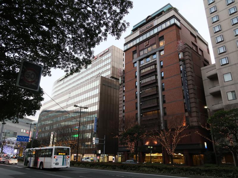ホテルキャビナス福岡 写真ギャラリー0