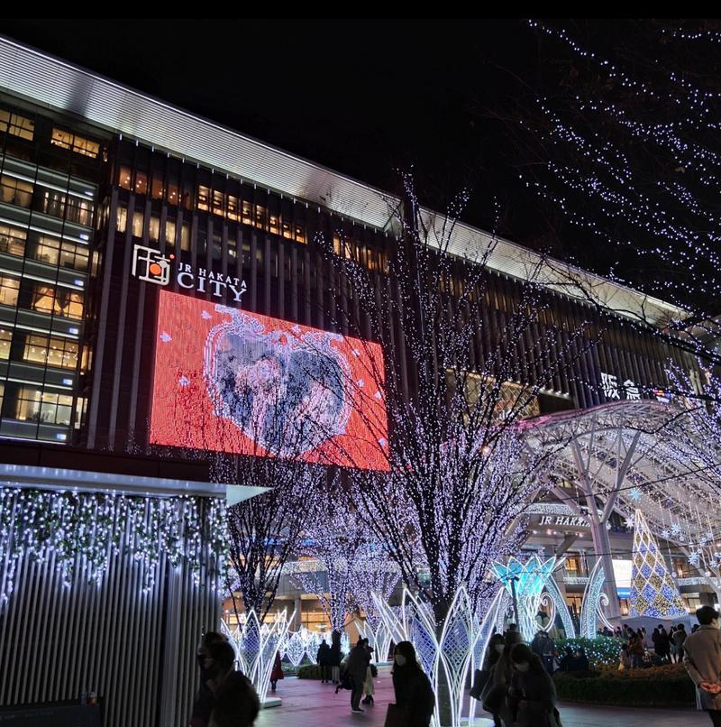 Jinさんのホテルキャビナス福岡のサ活写真