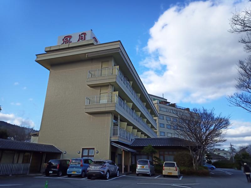 ホテル風月ハモンドミ・ファーレ 写真