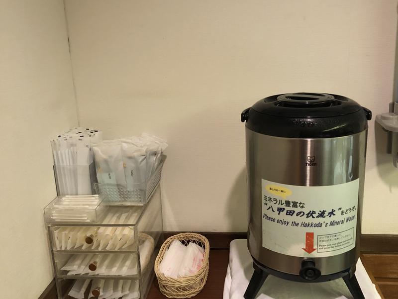 八甲田ホテル 写真ギャラリー6