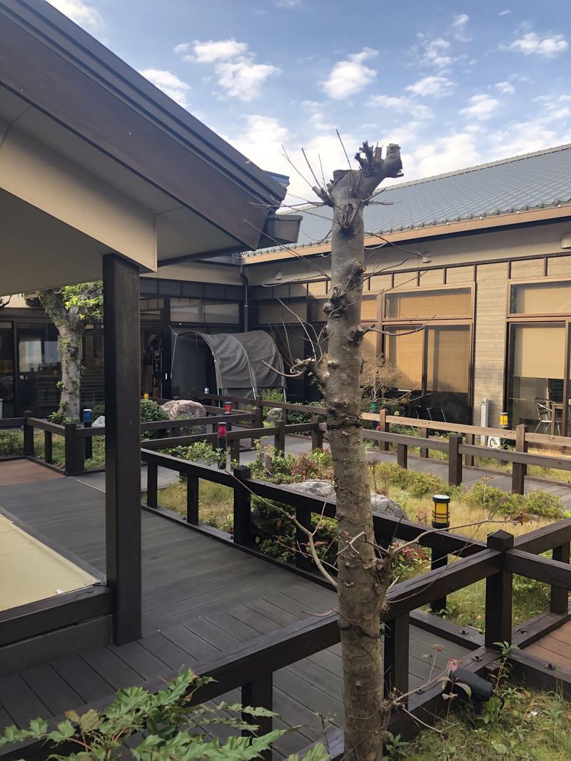 岩渕 そべおさんの天然温泉&ホットヨガ 諫早 もとの湯(旧 和SPA)のサ活写真