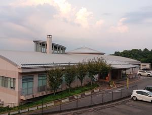 南島原市 布津保健センター 湯楽里 写真