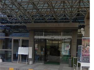 パトリア千丁千丁地域福祉保健センター 写真