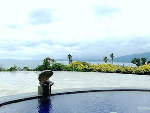 ペルラの湯舟 写真