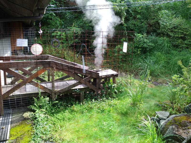 白鳥温泉上湯 写真ギャラリー3
