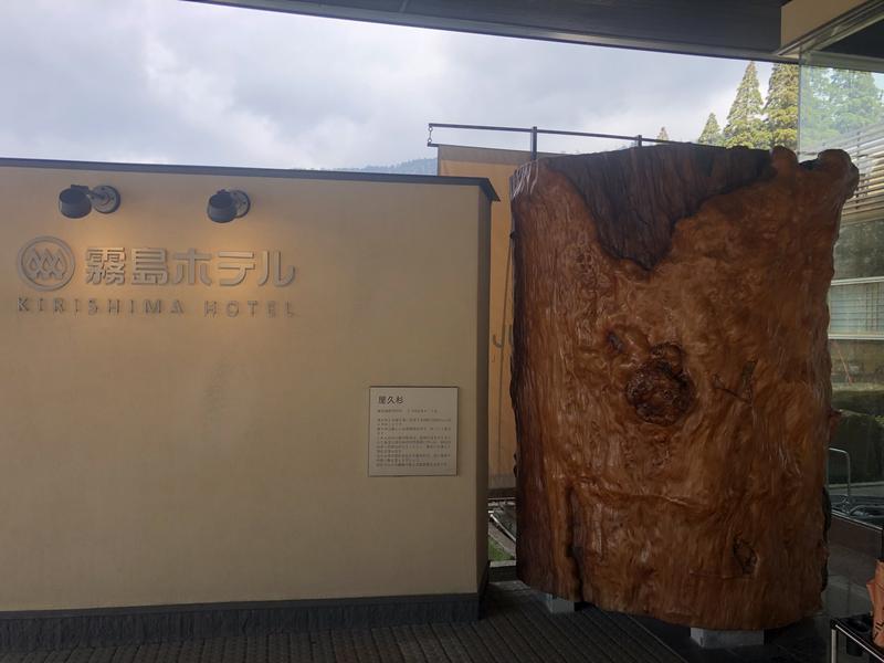 硫黄谷温泉 霧島ホテル 写真ギャラリー6