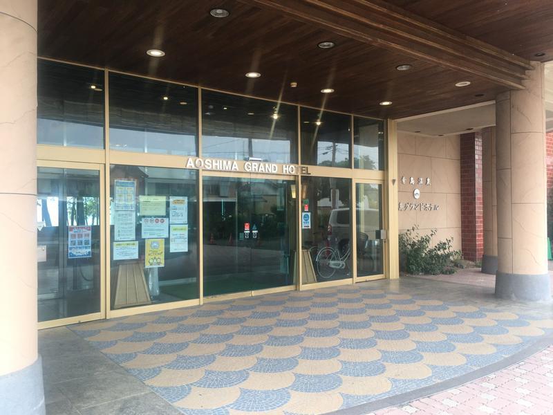 青島グランドホテル 写真ギャラリー5