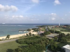 沖縄残波岬ロイヤルホテル 写真