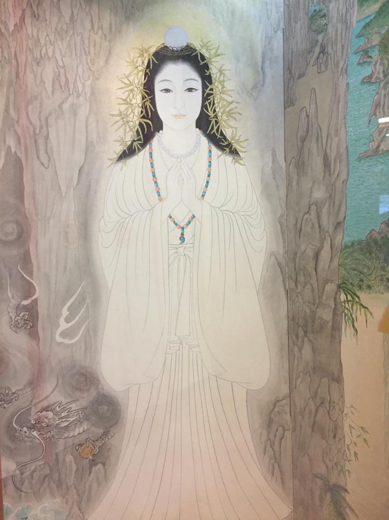 ここっ(ラード卒業間近)さんの天然温泉アロマのサ活写真