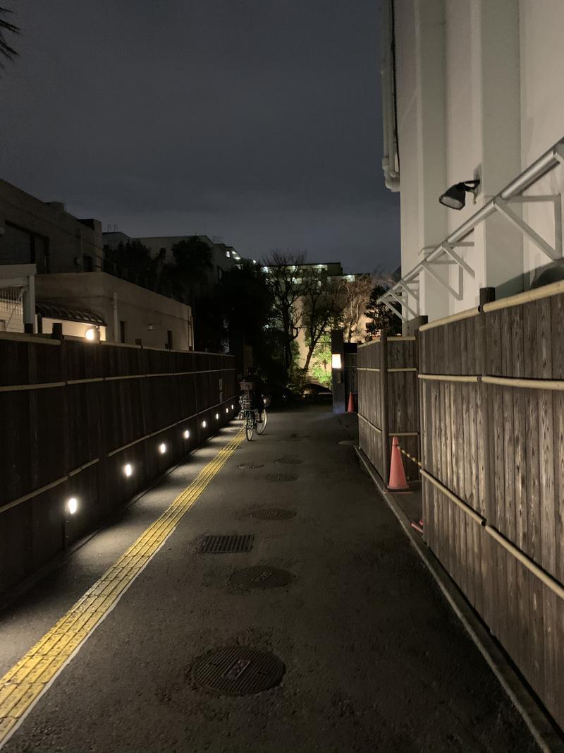 水風呂ダイブ!さんの東京染井温泉 SAKURAのサ活写真