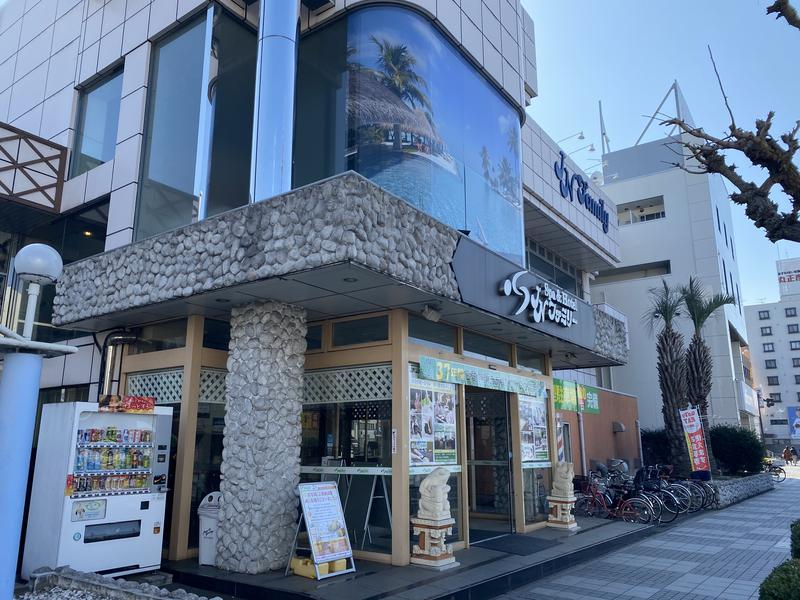 ぴーちゃんさんのSpa&Hotel JNファミリーのサ活写真