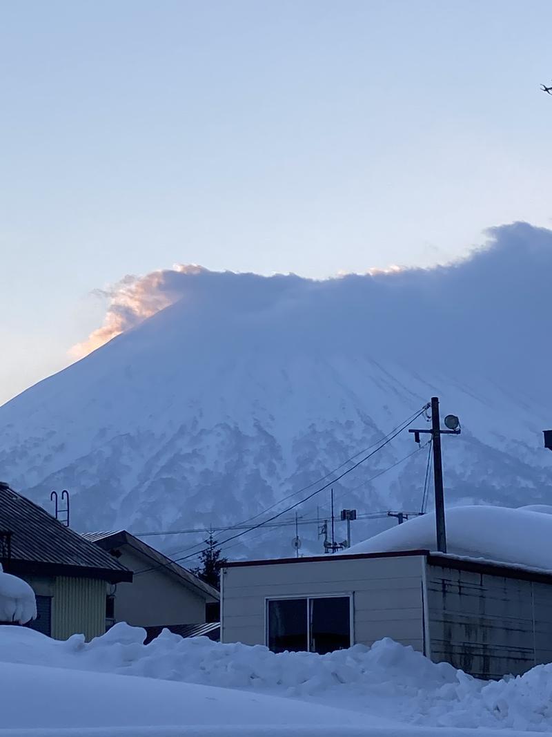 北のフロラーさんの京極温泉のサ活写真
